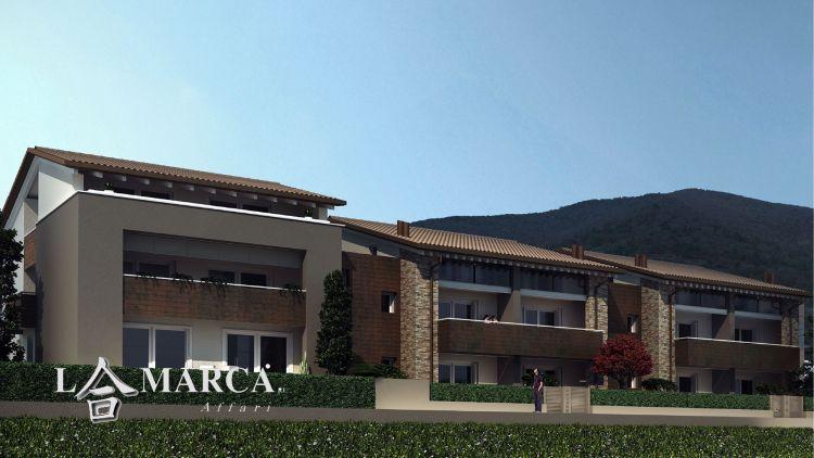 Residenziale - Villetta schiera, 4 o più locali
